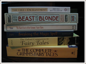 Which children's books do you still read as an adult?